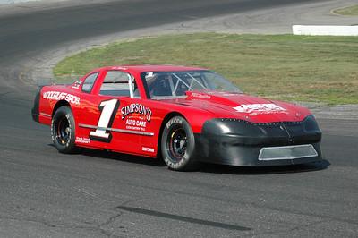Thompson Speedway 7-17-2008