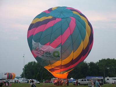 Quick Chek Festival 2010