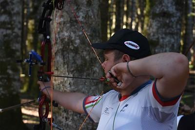 Campionati Italiani Campagna - Gambarie (RC) 2019