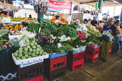 MARKET SCENES - Redland Market Village