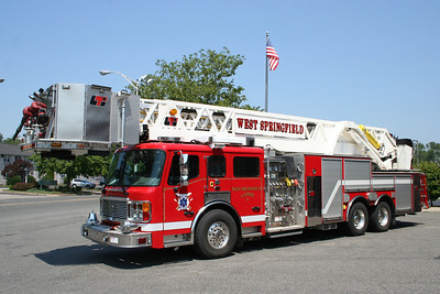 West Springfield Fire Dept