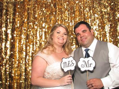 Kelly & Phillip's Wedding