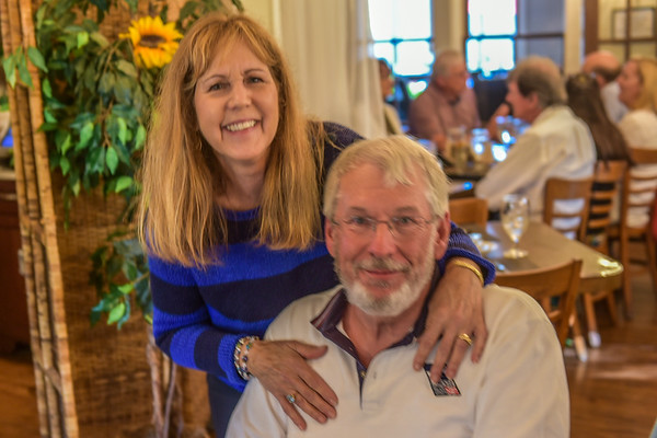 Highlands Tour Group  Dinner - 5-2-19