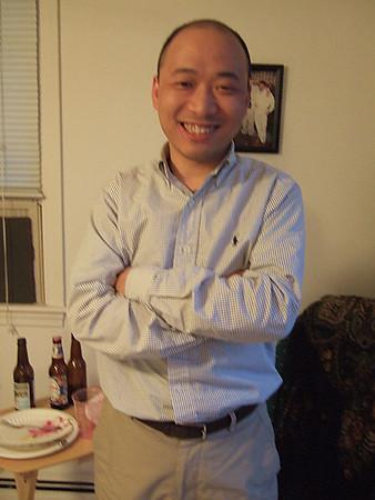 Yuchun Zhang