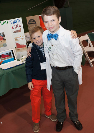 2014 Charles C. Gates Invention & Innovation Competition