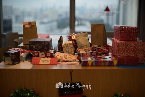 2017-12-12 HP SSO APJ Christmas Party