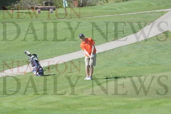 C-M Boys Golf Invitational 5-4-19