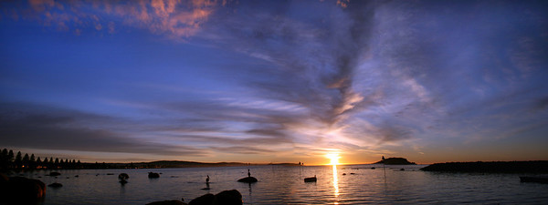 Coastal Images - Australia