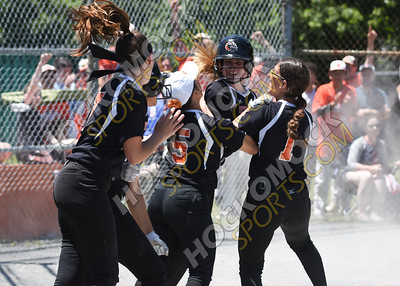 Stoughton - Somerset-Berkley Softball 6-8-19