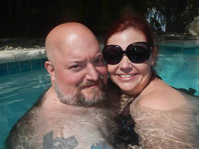 Honeymoon- Underwater Camera