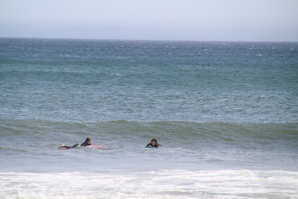 Surfing - wellfleet 9-11