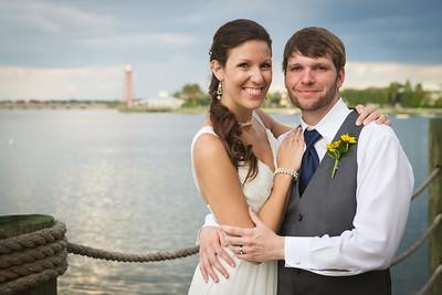 Sundberg Wedding