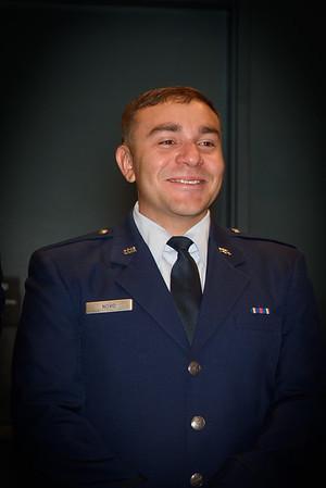 2019 2nd Lt Novo's Graduation