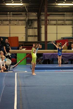 2016 PBM : Session 2 (1/30/16) : Keystone Gymnastics : Floor