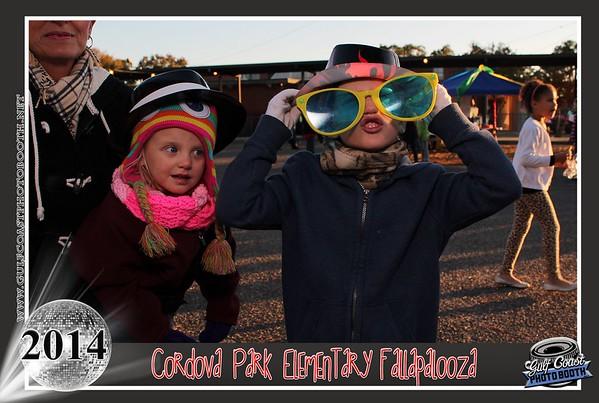 Fall Fest Cordova Park