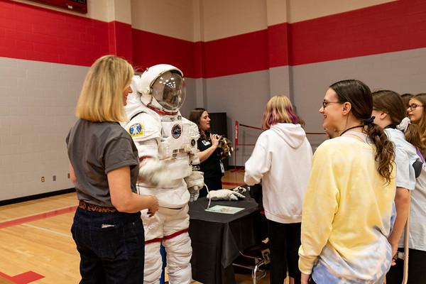 Space Center Intermediate Girls in Engineering