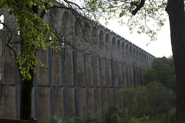 Aqueduc et Chaumont