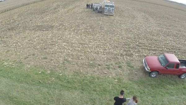 FFA Harvest