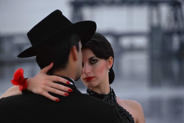 Caio Goldin Fotógrafo | Fotografías de Tango en Buenos Aires - La Boca, Tango Photography