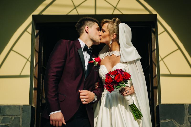 Sonia és Tamás esküvője