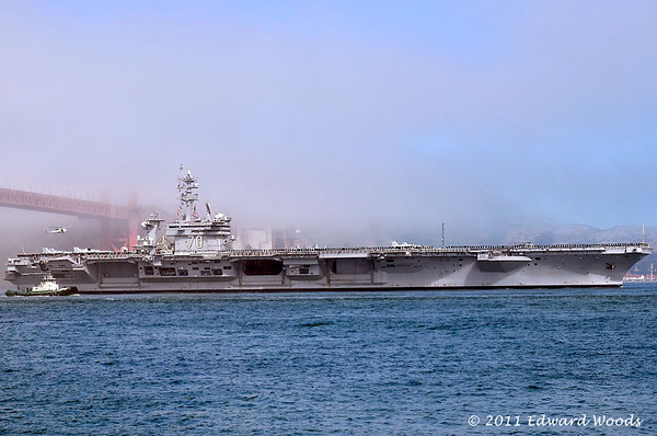 2011 Fleet Week in San Francisco