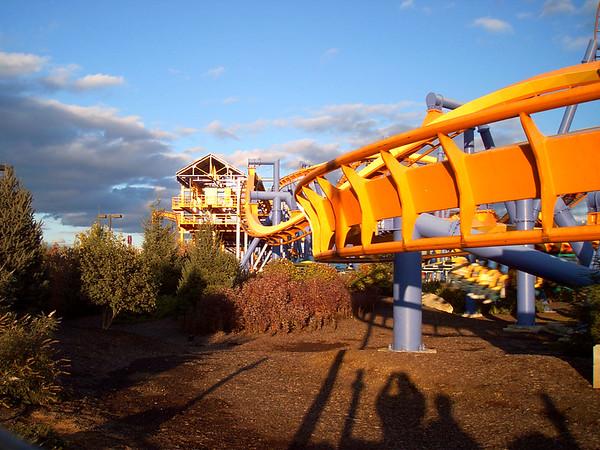 2005 10-23 Dorney Park