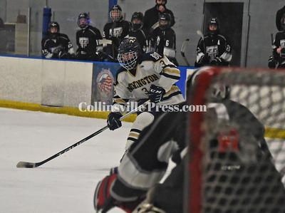 Connecticut boys hockey 2021