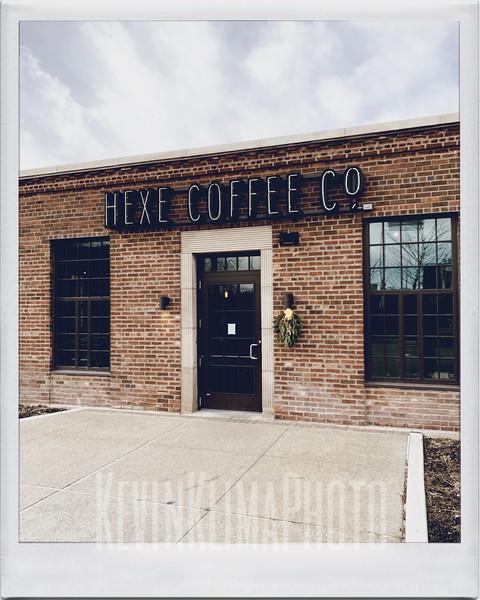 Hexe Coffee Co.