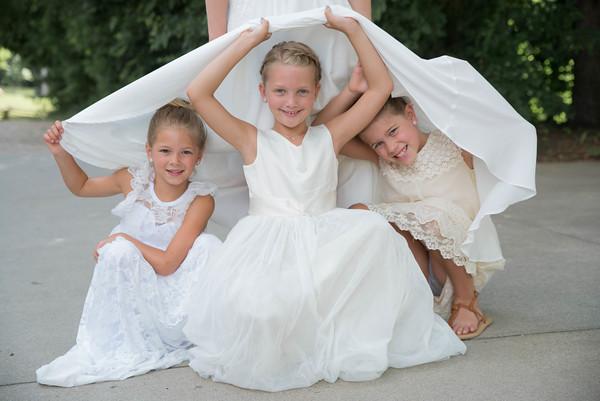 Uminski Wedding