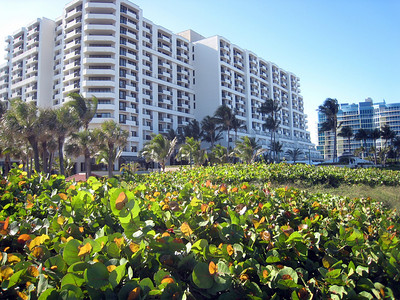 Marriott's Harbor Beach Resort, Fort Lauderdale