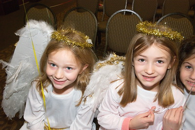 Church School Christmas Pageant - December 18, 2016