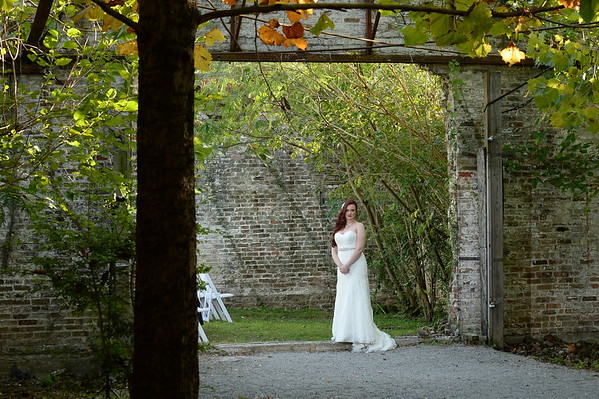 Valesha & Phillip - Wedding