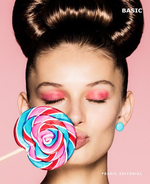 I, Candy
