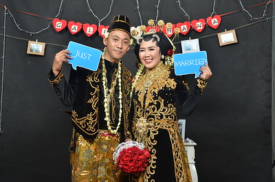 170422 | The Wedding Galih & Dhana