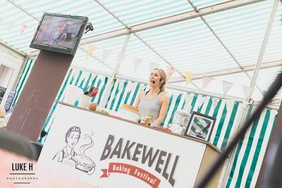 Bakewell Bake Festival 2017