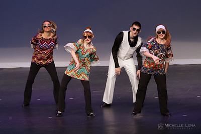Little Rock School of Dance