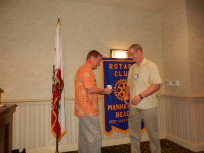 3-5-12 Rotary Meeting
