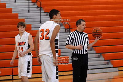 2010 - 2011 Basketball