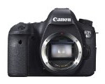 My Review - Canon 6D Camera