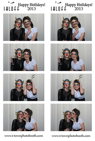 Ihloff 2013 Christmas Party