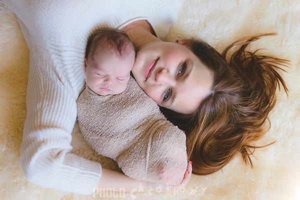 {Newborn} Nolan