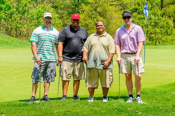 2014 ACA Golf Tournament