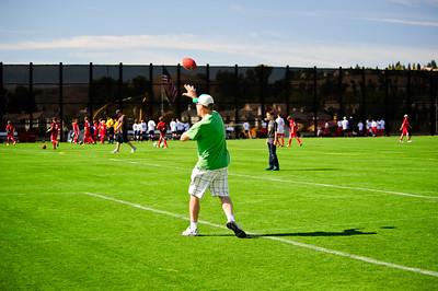 2011 Mustang Soccer - Team Strykers - Game 6 - MSC