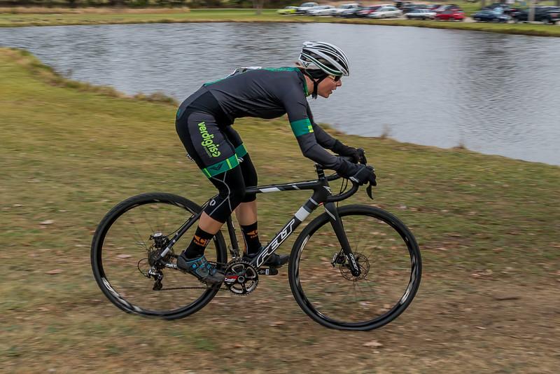 Women Cat 1/2/3 - 2014 Psi-clocross For Life Cyclocross Race