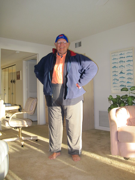 10 03 24 Buddy - Florida Fishing