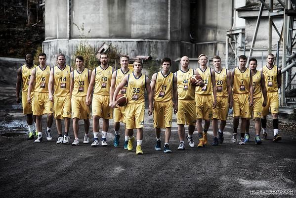 Basketball BLNO