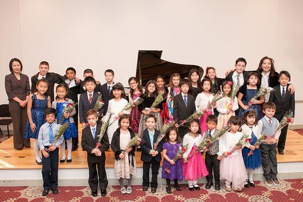 Shimada Recital 11-24-2013