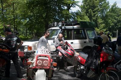Sullivan County Ride July 7th, 2007