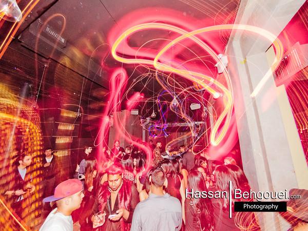 Brooklyn Alexander Night Club Saturdays X Hush Magazine 91 Powell Street Gastown Downtown Vancouver Bc Canada p.2 (2_1_14)