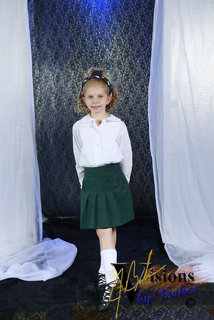 2008 McInerney Class Feis